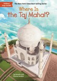 Jacket Image For: Where Is the Taj Mahal?