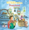 Jacket Image For: The Night Before Preschool