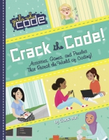 Jacket Image For: Crack the Code!