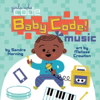 Jacket Image For: Baby Code! Music