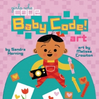 Jacket Image For: Baby Code! Art