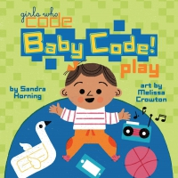 Jacket Image For: Baby Code! Play