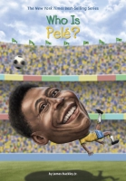 Jacket Image For: Who Is Pele?
