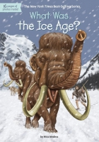 Jacket Image For: What Was the Ice Age?