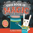 Jacket Image For: This Book Is Magic