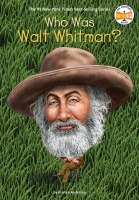 Jacket Image For: Who Was Walt Whitman?