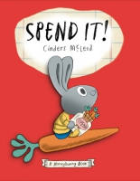 Jacket Image For: Spend It!