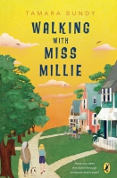 Jacket Image For: Walking with Miss Millie