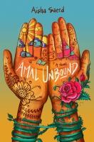 Jacket Image For: Amal Unbound