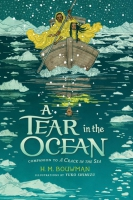 Jacket Image For: A Tear in the Ocean