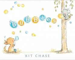 Jacket Image For: Bubbles