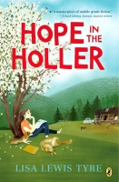 Jacket Image For: Hope in the Holler