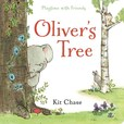 Jacket Image For: Oliver's Tree