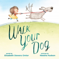 Jacket Image For: Walk Your Dog
