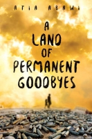 Jacket Image For: A Land of Permanent Goodbyes