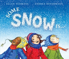 Jacket Image For: Some Snow Is...
