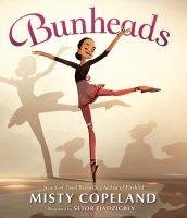 Jacket Image For: Bunheads