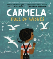Jacket Image For: Carmela Full of Wishes