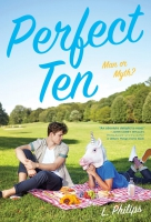 Jacket Image For: Perfect Ten