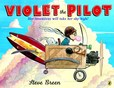 Jacket Image For: Violet the Pilot