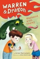 Jacket Image For: Warren & Dragon's Weekend With Chewy