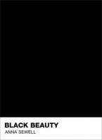 Jacket Image For: Black Beauty