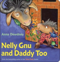 Jacket Image For: Nelly Gnu and Daddy Too