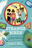 Jacket Image For: Strange Birds