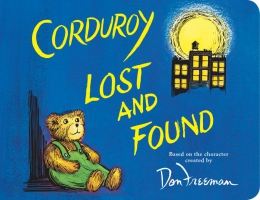 Jacket Image For: Corduroy Lost and Found