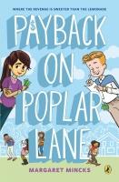 Jacket Image For: Payback on Poplar Lane