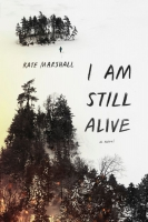Jacket Image For: I Am Still Alive