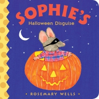 Jacket Image For: Sophie's Halloween Disguise