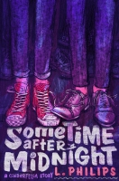 Jacket Image For: Sometime After Midnight