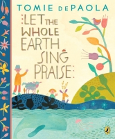 Jacket Image For: Let the Whole Earth Sing Praise