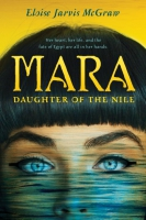 Jacket Image For: Mara, Daughter of the Nile