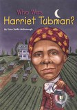 Jacket image for Who Was Harriet Tubman?