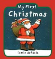 Jacket Image For: My First Christmas