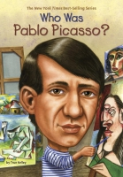 Jacket Image For: Who Was Pablo Picasso?