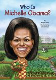 Jacket image for Who Is Michelle Obama?
