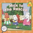 Jacket Image For: Max to the Rescue