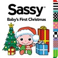Jacket image for Baby's First Christmas