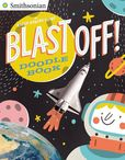Jacket image for Blast Off! Doodle Book