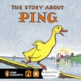 Jacket Image For: The Story About Ping