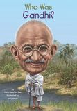 Jacket image for Who Was Gandhi?