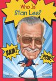 Jacket Image For: Who Is Stan Lee?