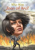 Jacket Image For: Who Was Joan of Arc?