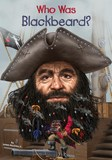 Jacket image for Who Was Blackbeard?