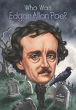 Jacket image for Who Was Edgar Allen Poe?