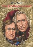 Jacket Image For: Who Were the Brothers Grimm?