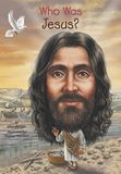 Jacket image for Who Was Jesus?